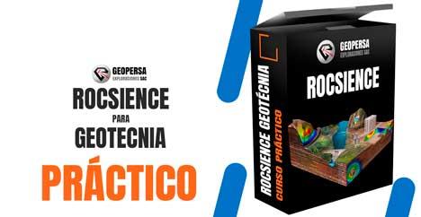 Rocsience para Geotecnia
