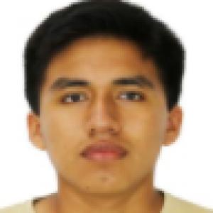 Foto de perfil de Frankin Calderon Risco