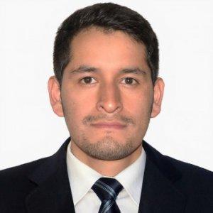 Foto de perfil de Yuder Yunkher Espíritu Martínez