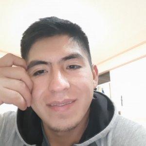 Foto de perfil de Jhamil Dario Mogro Ocampo